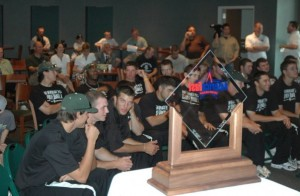 CWS Selection Show
